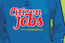 Citizen Jobs : le salon de l'emploi citoyen => ce 23 octobre 2007