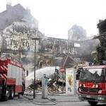 70.000 interventions en 2010: coup de chapeau aux pompiers bruxellois