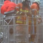 Poursuite d'une concertation sérieuse et positive avec les syndicats de pompiers bruxellois