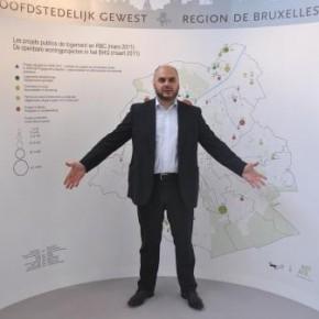 Bilan intermédiaire positif pour le Plan Régional du Logement