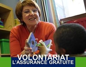 Une assurance gratuite pour les volontaires bruxellois
