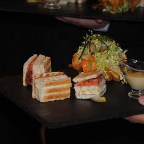 Le meilleur club sandwich de Bruxelles