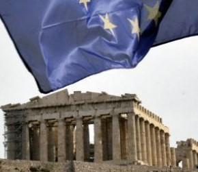 """""""Grèce : c'est l'Europe qui fait faillite"""" (Union et Actions)"""