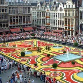 Tourisme : Bruxelles résiste à la crise et prouve qu'elle existe sur le plan de la qualité