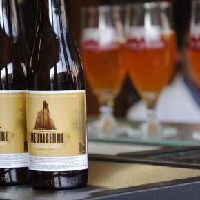 La MeuriSenne, la nouvelle bière bruxelloise