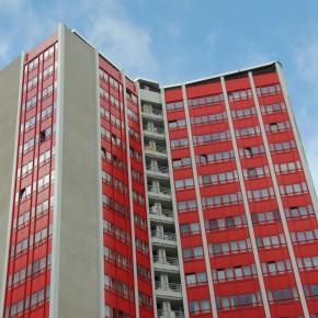108 logements sociaux de plus mieux isolés à Ganshoren