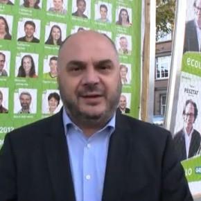 Je vous présente les candidats d'Ecolo-Groen