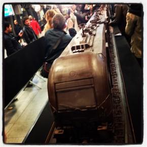 Un record du monde pour mettre le chocolat à l'honneur