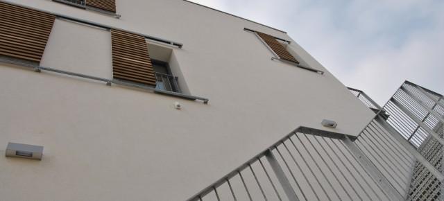 PLAGE SISP : une réduction de 12,8% des consommations d'énergie dans les logements sociaux