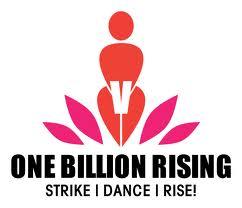 One Billion Rising : dénoncer les violences faites aux femmes