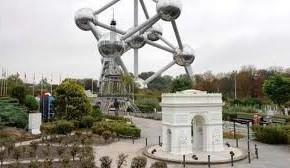 Mini-Europe doit rester l'attraction emblématique de Bruxelles, Capitale de l'Europe
