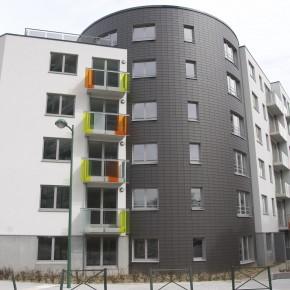 100 nouveaux logements à Molenbeek: innover pour accroître l'offre de logements accessibles aux Bruxellois