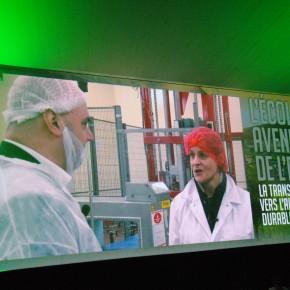 L'alimentation durable: un projet d'avenir pour l'emploi