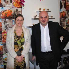 Viangro : une entreprise alimentaire bruxelloise prête pour la transition écologique