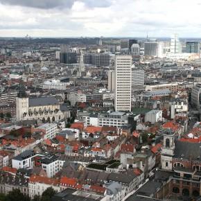 Le défi démographique: une opportunité pour la Région de Bruxelles-Capitale