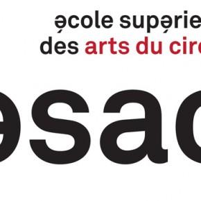 Une nouvelle direction pour l'Ecole Supérieure des Arts du Cirque de Bruxelles