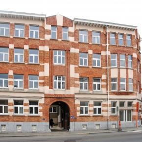 52 logements rénovés à Koekelberg
