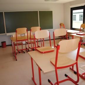 Plus de places dans les écoles et les crèches