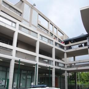 Un exemple remarquable d'habitat solidaire pour les femmes à Anderlecht