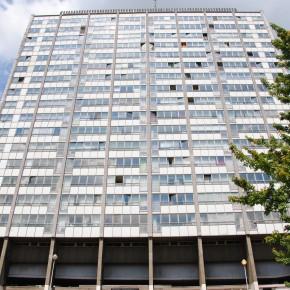 90% des logements sociaux inoccupés couverts par un programme de rénovation et de financement en cours