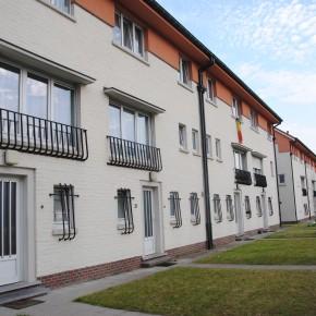 Fusion des sociétés de logement social