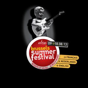 BSF : l'événement musical bruxellois incontournable