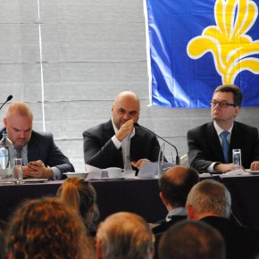 Coup d'envoi du processus de fusion des sociétés de logements sociaux
