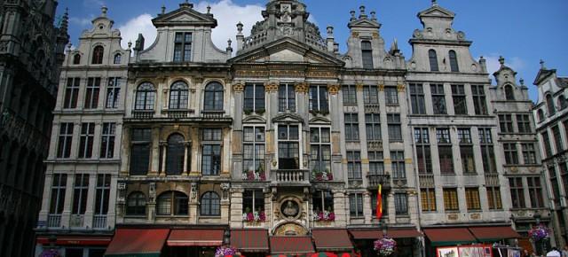 La régionalisation du Tourisme, une opportunité pour le développement économique et touristique de Bruxelles