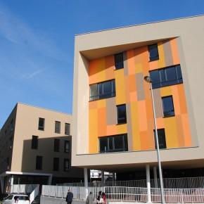 Inauguration de logements pour 68 familles à Uccle