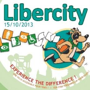 Libercity : sensibiliser les jeunes et recenser les lieux accessibles