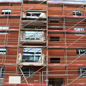 Budget 2014: Des moyens renforcés pour l'Alliance Habitat et une politique sociale du logement