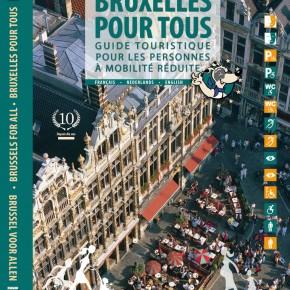 Bruxelles Pour Tous : Tout sur l'accessibilité des lieux touristiques