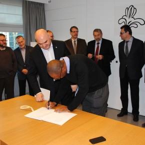 Fusion des sociétés de logement social : accord conclu sur le maintien de l'emploi dans le secteur