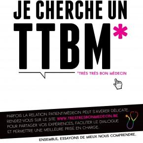 Lancement de la campagne TTBM sur la relation patients gays - soignants