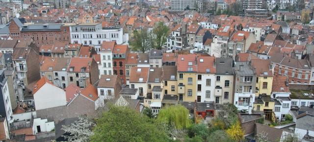 Observatoire bruxellois des loyers : stabilité en 2012 et des évolutions divergentes selon les catégories de locataires