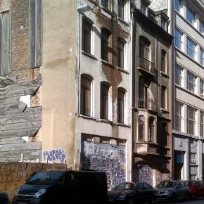 Lutte contre les logements inoccupés à Bruxelles : 2.635 dossiers déjà traités
