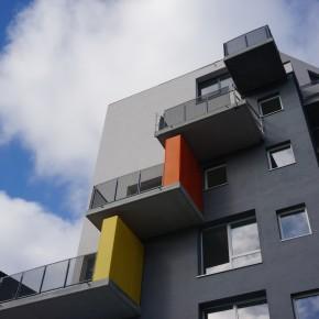 Inauguration de logements pour 25 familles à Schaerbeek