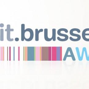VISITBRUSSELS AWARDS 2014 : trois nominés pour chaque catégorie, à vous de voter !