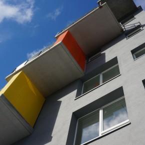 La Région se mobilise pour le logement à Schaerbeek
