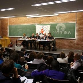 Les occupations temporaires en débat à l'ULB