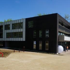 68 nouveaux logements « basse énergie » sur le site de la Cité Modèle à Laeken