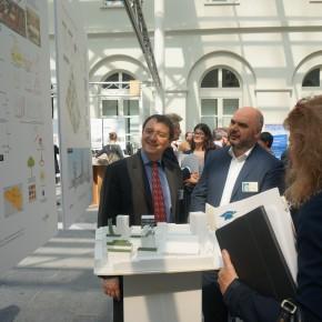 Faire rayonner Bruxelles comme capitale de la connaissance