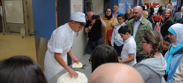 L'enseignement qualifiant: un levier majeur du redéploiement de la Région bruxelloise