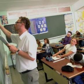 ECOLO propose des cours philosophiques qui rassemblent tous les élèves