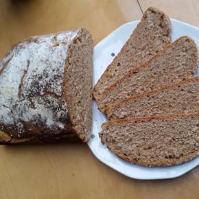 Et si on faisait son pain soi-même ?