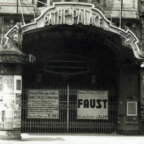 La gestion calamiteuse du dossier Pathé-Palace à Bruxelles
