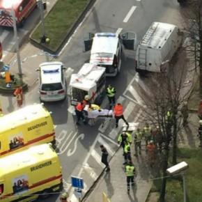 22 mars à Bruxelles : y a-t-il eu une préparation en matière de sécurité ?