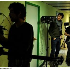 Mieux rémunérer les artistes de nos séries belges