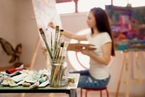 statut artiste