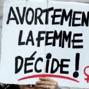 Je fais partie des 350 qui appellent à sortir l'avortement du code pénal